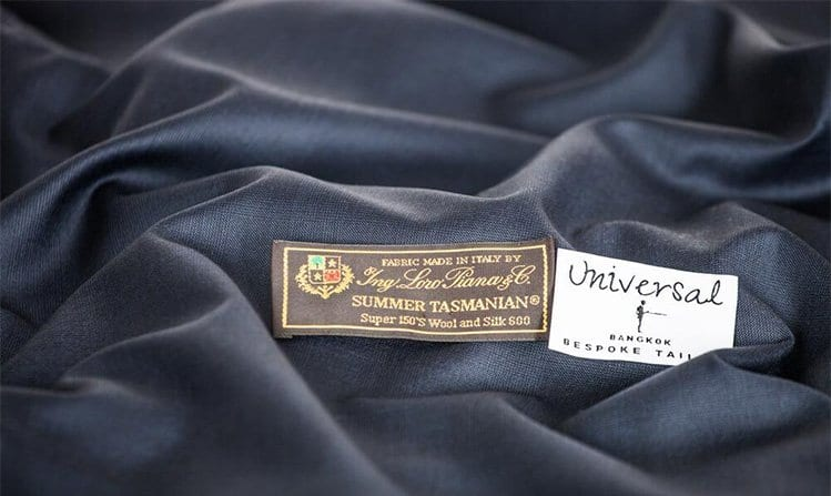 Quality Assessment - Universal Tailor